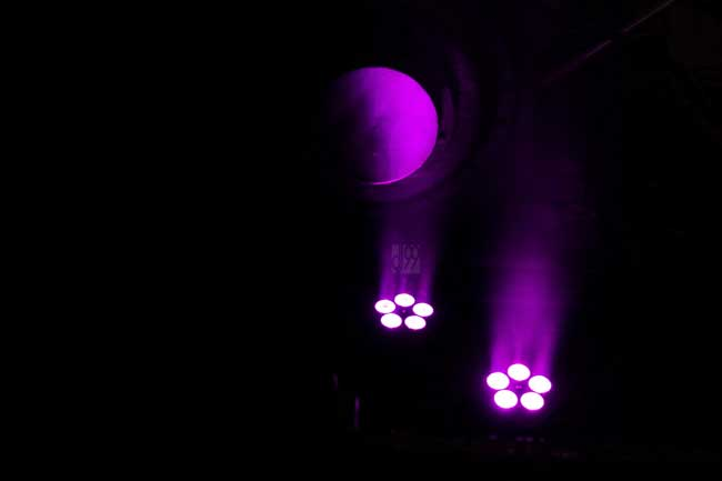 Floorspot pink DJ99