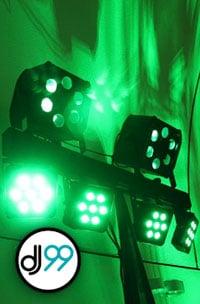 Hochzeit DJ NRW Preis, DJ99