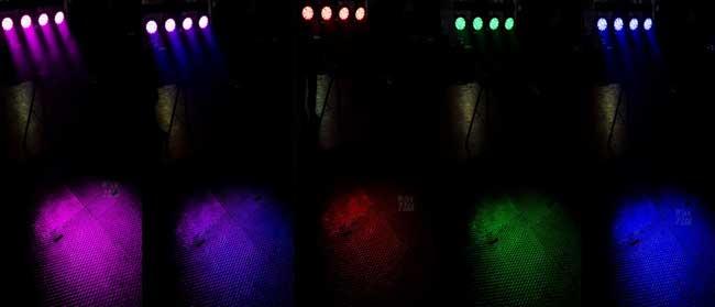 LED Bar Mashup DJ99