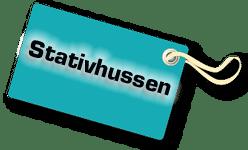 Stativhussen, DJ Technik
