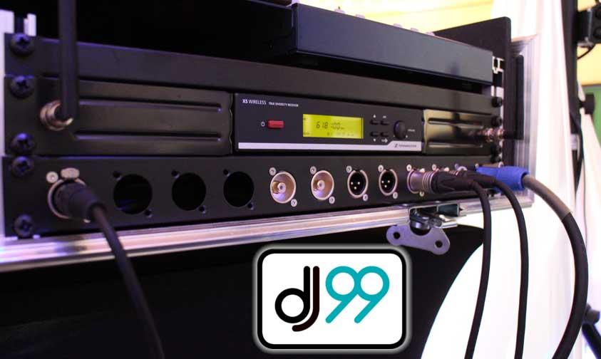 dj99 technik 16