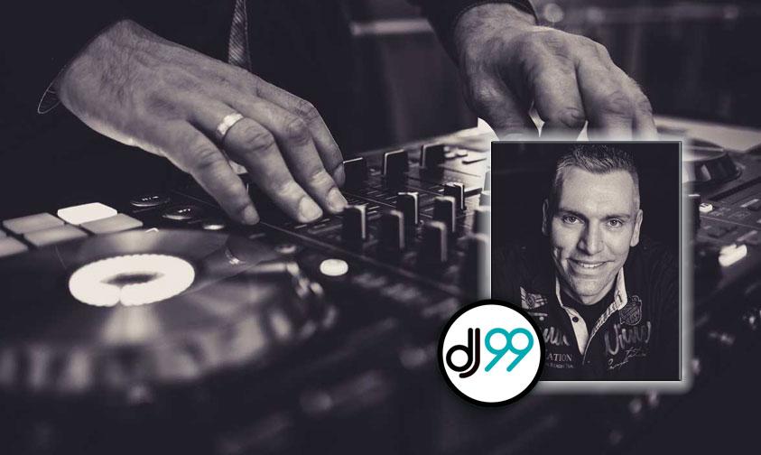 Party DJ Jens Torberg, Herne