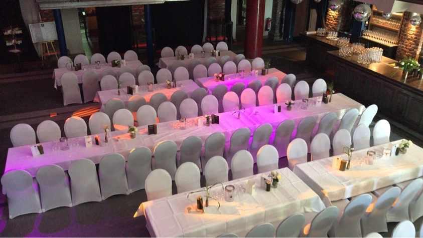Eventbestuhlung Hochzeit 2